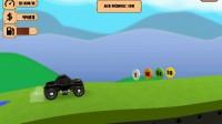 3D山地爬坡赛游戏展示7
