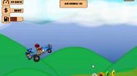 3D山地爬坡赛游戏展示8