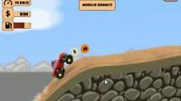 3D山地爬坡赛游戏展示10