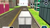 货车模拟驾驶游戏展示1
