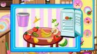 在凌乱的厨房偷懒游戏展示