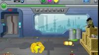 油漆战士游戏展示5