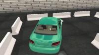 模拟驾驶第3关