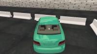 模拟驾驶第1关