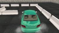 模拟驾驶第5关