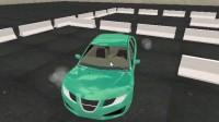 模拟驾驶第9关