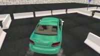 模拟驾驶第8关