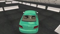 模拟驾驶第10关