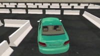 模拟驾驶第12关