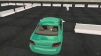 模拟驾驶第14关