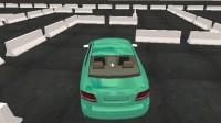 模拟驾驶第17关