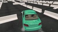 模拟驾驶第18关