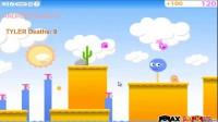 橡皮糖探险3游戏展示