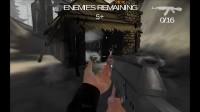 子弹的力量游戏展示