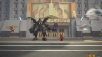 乐高复仇者联盟2宣传视频