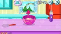 好吃的彩虹蛋糕游戏展示