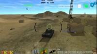 新坦克对战游戏展示