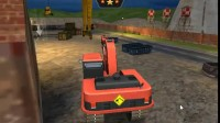3D挖掘机驾驶第4关