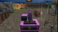 3D挖掘机驾驶第8关