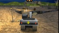 3D挖掘机驾驶第11关