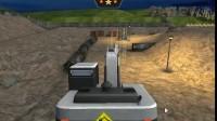 3D挖掘机驾驶第12关
