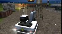 3D挖掘机驾驶第14关