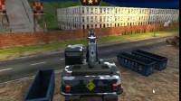 3D挖掘机驾驶第16关