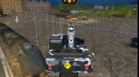 3D挖掘机驾驶第20关