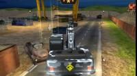 3D挖掘机驾驶第21关