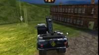 3D挖掘机驾驶第22关