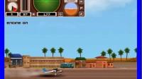 驾驶真实飞机游戏展示