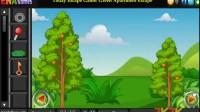 小动物的寻宝游戏3通关攻略