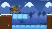 冬季坦克挑战赛第5关