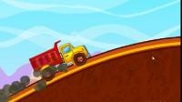 糖果运输卡车第1关