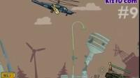 护航飞机2第9关