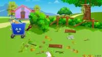 重建宠物之家游戏展示