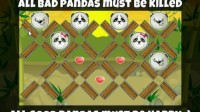 熊猫的爱情第3关