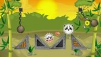 熊猫的爱情第56关