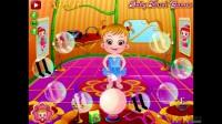 可爱宝贝仙境芭蕾游戏展示