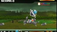 外星人的战斗展示视频1