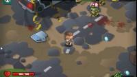 僵尸的世界游戏展示1