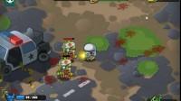 僵尸的世界游戏展示5
