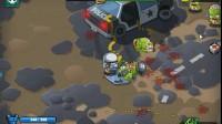 僵尸的世界游戏展示6