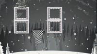 圣诞节投篮第31关