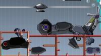 拼装武装直升机游戏展示1