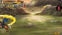 街机三国电脑版3游戏展示3