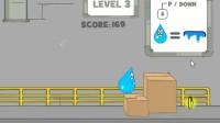水滴历险游戏展示