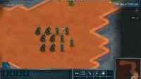 异星大战游戏展示