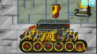 组装机械破城龙游戏展示1