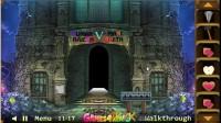 神秘的城堡逃脱2通关攻略